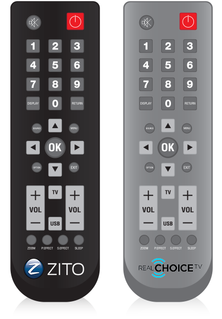 iptv-remotes
