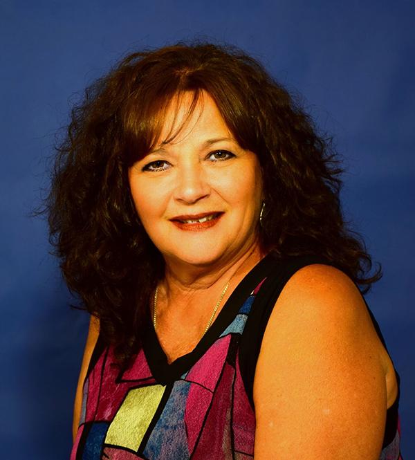 Lisa Mansfield