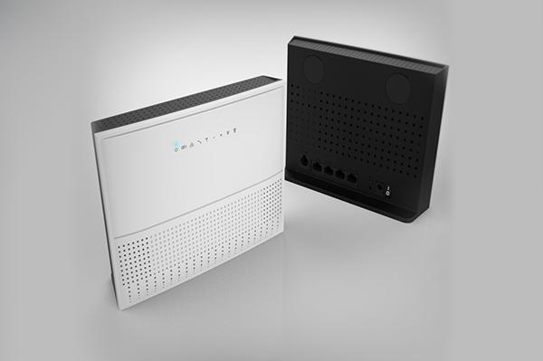 consumer-lte-router