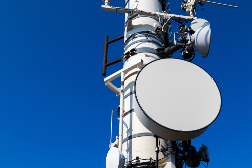 Diffe Kinds Of Microwave Antennas