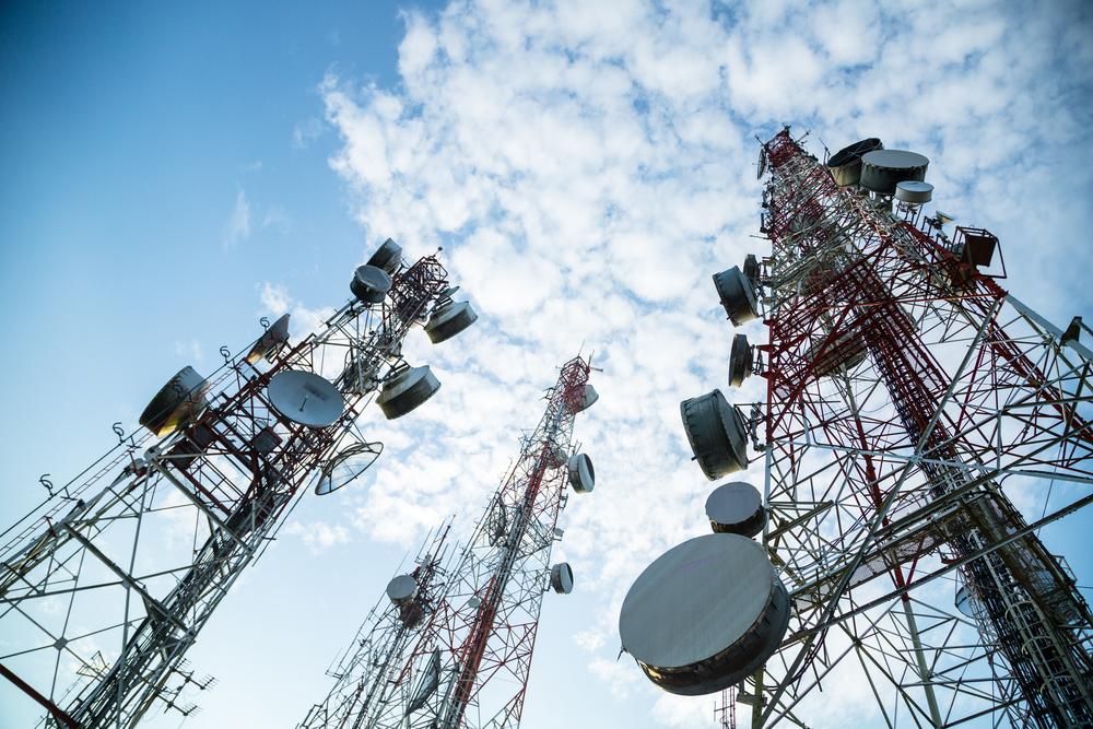 Diffe Types Of Microwave Antennas
