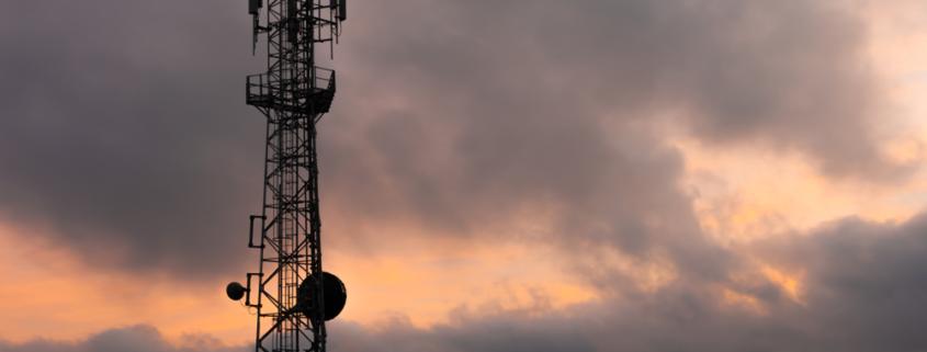 microwave radio antennas